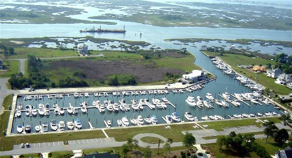 Harbour Village Marina Inc